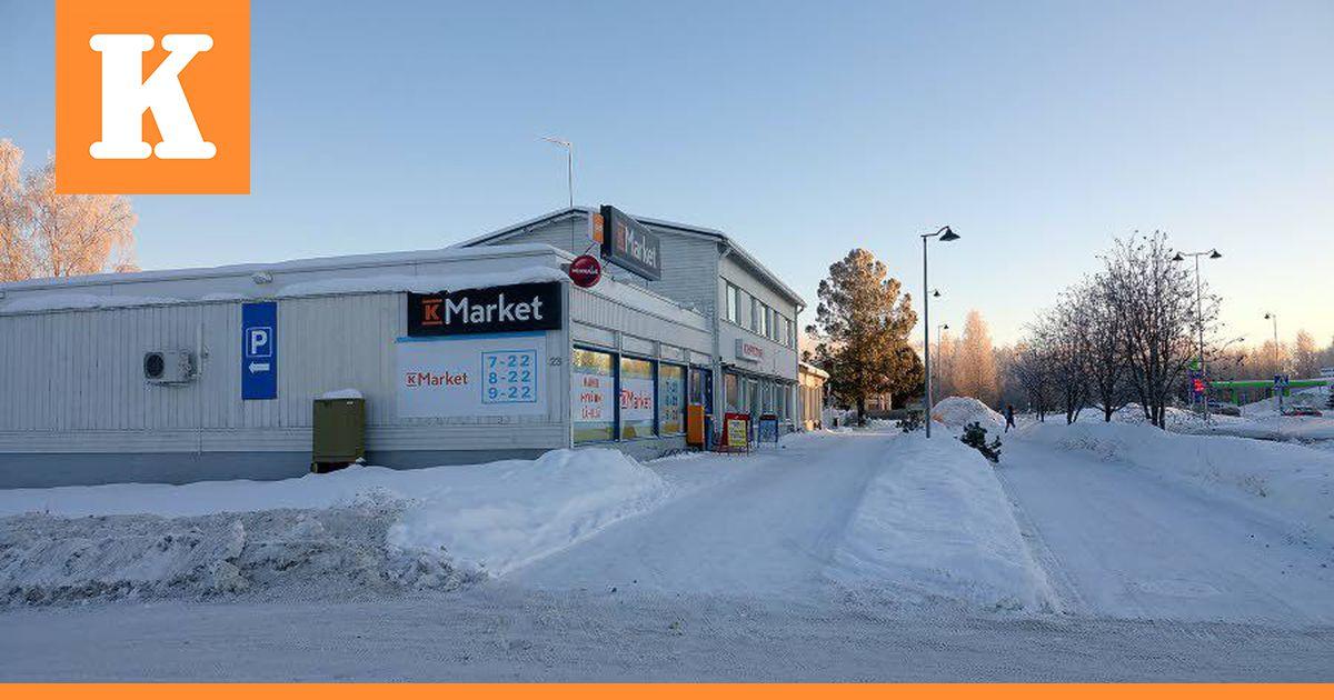 K Market Kaleva