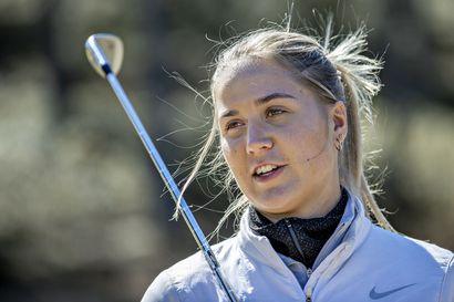 Virpiniemi Golf Clubin kasvatti Kiira Riihijärvi, 23, sai kutsun maailman parhaiden golfamatöörien kilpailuun, jonka päätöskierros pelataan lajin tarunhohtoisimpiin areenoihin lukeutuvalla Augusta Nationalin kentällä
