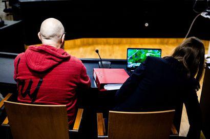 Vantaalaismies tarjosi pimeässä verkossa markkinapaikan huumekauppiaille – Helsingin hovioikeus aloittaa Sipulikanava-jutun käsittelyn