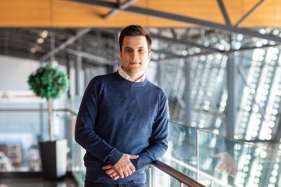 """10 vuotta täyttäneen Sievi Groupin toimitusjohtaja Juha-Matti Silver: """"Ammattimainen kiinteistön omistaminen tulee kasvamaan, ja asumisen ympärille kehittyy yhä monimuotoisempia rahoitusmalleja ja ratkaisuja"""""""