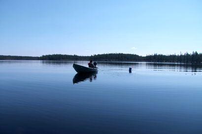 Posiolaisten toive Suolijärvien kohentamiseksi odottaa nyt rahoituspäätöstä