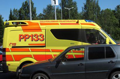 Yle: Ambulanssikuljettajat eivät tiedä, miten nopeaa saavat ajaa uuden tieliikennelain puitteissa – voi aiheuttaa ongelmia pitkältä matkalta palaaville pelastusajoneuvoille