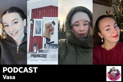 Kuuntele Vasan podcast: Meillä on taas joulumieli hukassa ja lahjapaineita – Joulu saa suomalaiset kuluttamaan, vaikka sen voisi viettää kestävämmin