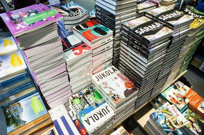"""Oulun lukioiden oppitunti voi pian olla 95-minuuttinen – """"Opettajilla ja oppilailla on selkeämpi päivärytmi ja hyppytunteja tulee keskimäärin vähemmän kuin nyt"""""""