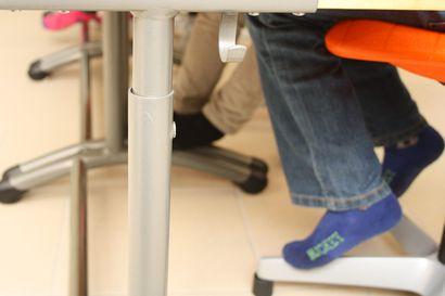 Rehtoreista liki puolet uupuneita tai uupumisvaarassa – Tutkimuksessa apuna sykemittaukset ja Oura-sormus
