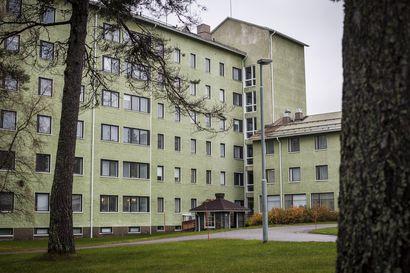 Rovaniemi lisää ikäihmisten lyhytaikaishoidon paikkoja Muurolaan – sote-palvelut ovat yhä ruuhkautuneet