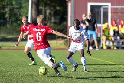 Kaleva Live: Castrenissa käytiin Kakkosen kärkipään taisto, JJK saapui Mikko Mannisen johdolla Herculesin vieraaksi – katso tallenne ottelusta