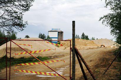 Arvioimislautakunta: Saamelaisalueella eri säännöt, korvauksia ei tarvitse maksaa – Sorakukkola Oy vaatii paliskunnalta yli 100 000 euroa, yhtiön mukaan poron papanat pilasivat betonin