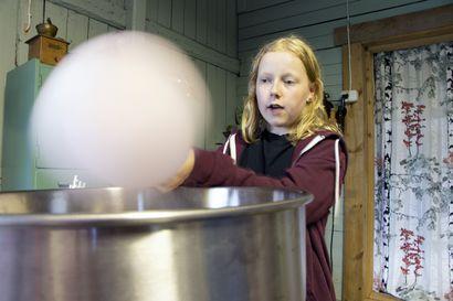 Liikeideaa kokeilemaan kesäyrittäjänä –4H-yrityksen voi perustaa jo 13-vuotias