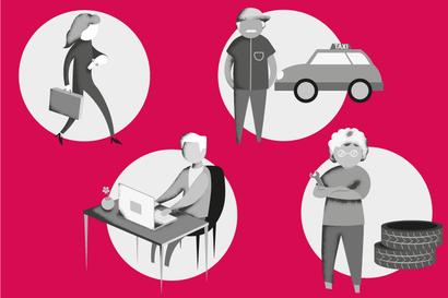 Virallinen eläkeikä ei saisi jakaa ihmisiä hyödyllisiin ja hyödyttömiin – Työelämään tarvitaan arvojen ja käytäntöjen radikaali mullistus