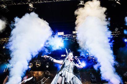 Raskasta Joulua -konserttikiertue nähdään koronatilanteesta huolimatta – kiertue aloittaa Oulusta marraskuun lopussa