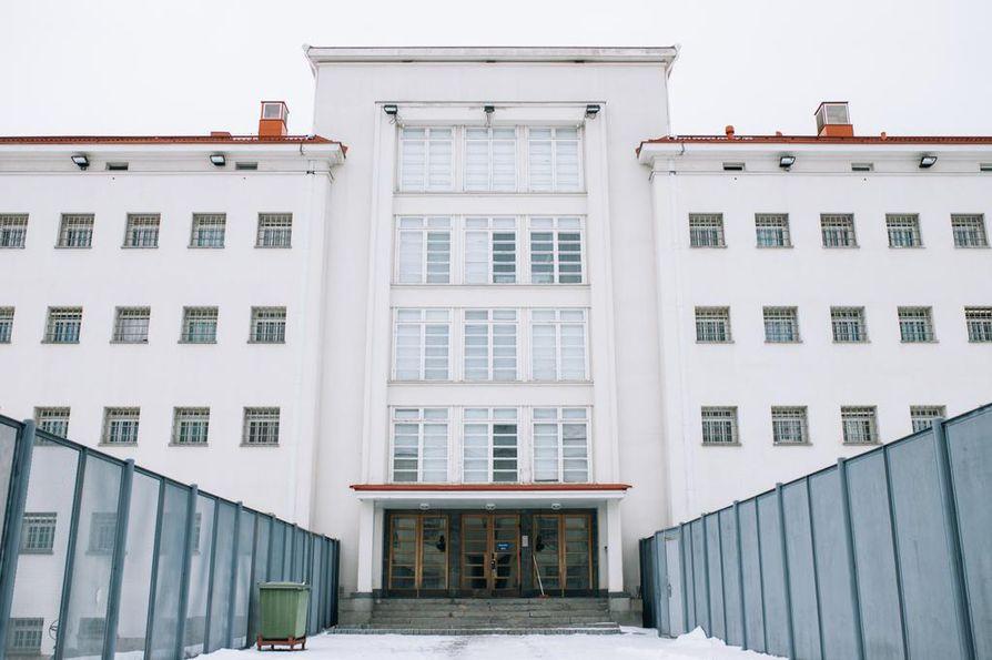 Riihimäen vankilassa sijaitsee tällä hetkellä Suomen ainoa varmuusosasto. Marraskuussa sen paikkamäärä tuplattiin, ja ensi vuonna Suomeen on tarkoitus perustaa toinen varmuusosasto.