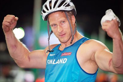 Viisi urheilijaa valittiin ensimmäisessä vaiheessa Tokion paralympiajoukkueeseen