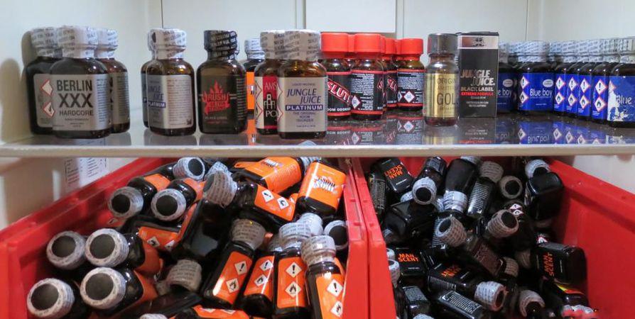 Tulli epäilee, että rikokseen syyllistyneet ovat hyötyneet laittomasti maahantuoduilla ja myydyillä tuotteilla jopa 600 000 euroa.