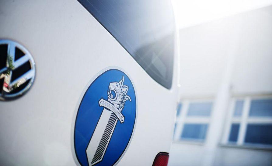 Oulun poliisi tutkii useita seksuaalirikoksia, joissa uhrit ovat alaikäisiä tyttöjä.