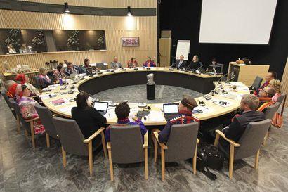 Saamelaiskäräjien totuus- ja sovintokomissaarien valintaa koskevat kuulemistilaisuudet järjestetään etänä – Katso aikataulut tästä