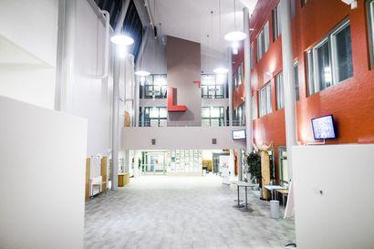 Lapin AMK on ammattikorkeakoulujen tuloksellisuusvertailussa kolmanneksi paras