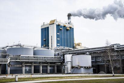 Pääkirjoitus: Kemin tehdaspäätöksen viivästyminen kertoo kasvavista ympäristöpaineista