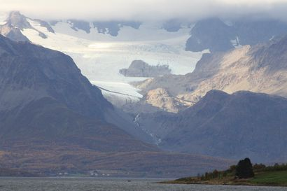 Suomalaisia on matkannut Pohjois-Norjaan tänä kesänä enemmän kuin aikaisemmin