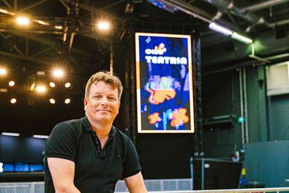 Nallikarin Club Teatrian suunnittelu alkamassa – muuttoa suunnitellaan syyskuuhun 2022