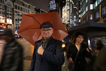 Suomalaisdiplomaatti seuraa brexitin toteutumista näköalapaikalta Lontoon Cityssä – Ilkka Räisänen on lähtenyt maailmalle aina, kun se on ollut mahdollista