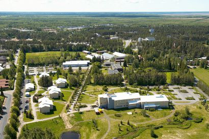 OSAO myi Pirilän kiinteistöjä ja maita Kempeleen kunnalle – alueen läheisyyteen suunnitellaan opiskelijatyönä tehtävää asuntorakentamista