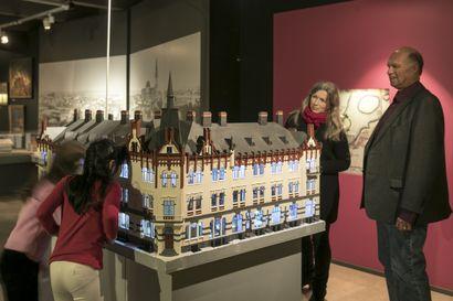 Pohjois-Pohjanmaan museo avautuu keskiviikkona jälleen yleisölle – museossa voi tutustua kesän aikana menneisyyden hautausmenetelmiin