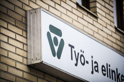 Työttömien määrä vähentyi Pyhännällä – koko Pohjois-Pohjanmaan alueella työttömien määrä on lisääntynyt