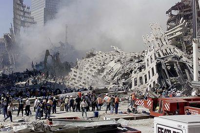 Näin 9/11-iskujen jäljet näkyvät maailmassamme – kaksoistornien romahduksen jälkeinen aika osoitti muun muassa sen, että supervaltojen voimilla on rajat