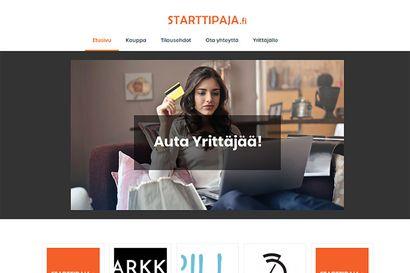 Tukea korona-ahdinkoon: uusi verkkokauppa myy lappilaisten yritysten lahjakortteja