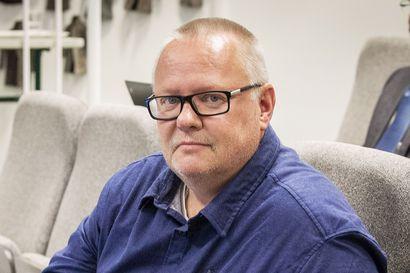 Matti Henttusen mukaan hänen erottamisensa Rovaniemen Perussuomalaiset ry:stä on peruttu – yhdistyksen puheenjohtaja ei kommentoi asiaa