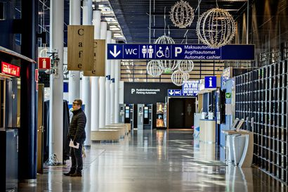 Kova kuuri Finnairille – liikenneyhteyksien heikkeneminen osuu lujaa myös vientiyritysten ponnisteluihin
