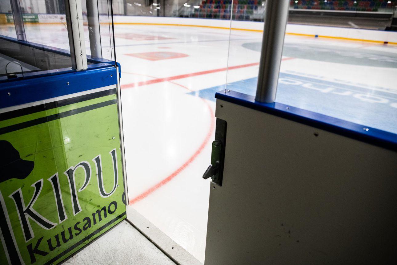 Huskit piti Cobrat kurissa, joulukuun jääkiekkopelit peruttiin rajoitusten takia, sarja jatkunee tammikuussa