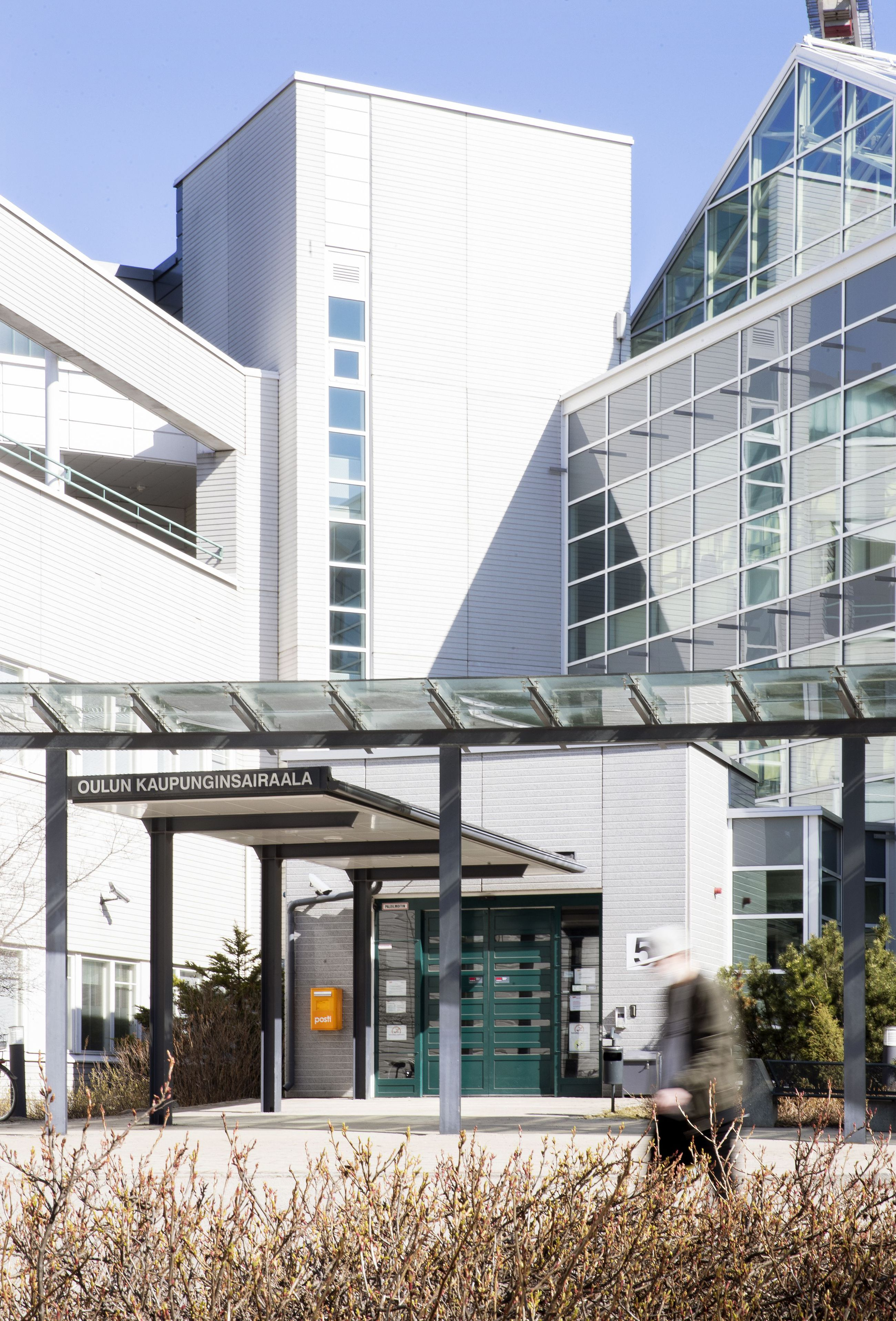 Kaupunginsairaalaa vaivanneessa B3-osaston epidemiassa on kuollut kolmas potilas.