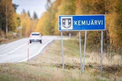 Kemijärven Puustellin aluetta halutaan kehittää matkailukäyttöön