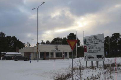 Hallitus poistaa rajaliikenteen rajoitukset Suomen ja Norjan välisen maarajan rajayhteisöjen asukkailta