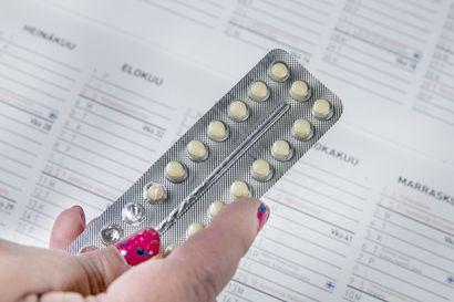 Oulun yliopiston tutkimus paljasti eroja e-pillereiden estrogeenimuotojen haittavaikutuksissa – toisen huomattiin aiheuttavan matala-asteista tulehdusta