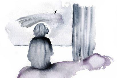 95-vuotias mieheni ei saanut Rovaniemeltä hoivapaikkaa – omat voimani omaishoitajana ovat lopussa
