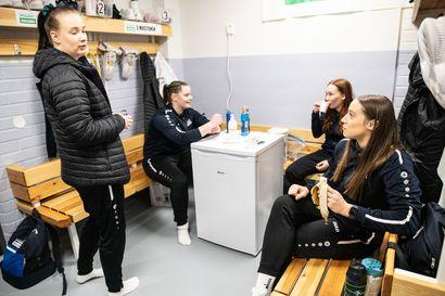 Pelit päättyivät kuin seinään – Pölkky Kuusamo palaamassa kentälle ensi vuoden puolella