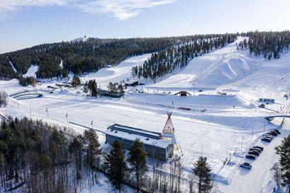 Ounasvaaralla SM-hiihdot ensi keväänä - Inarissa 2023