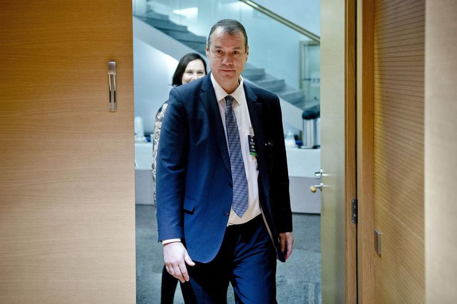 Ville Itälän johtamaa petoksentorjuntavirastoa työllistävät muun muassa ympäristörikosepäilyt, kuten kiellettyjen tuholaismyrkkyjen tuonti EU-alueelle.