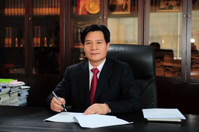 Kaidin tehtaan suunnittelu pysähtyi talousvaikeuksiin – yhtiön johtajalle vaaditaan ikuista porttikieltoa Kiinan arvopaperimarkkinoille
