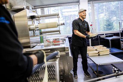 Lappilaista lähiruokaa ympäri Suomea – Lapin Krassi on kasvanut menestyväksi yritykseksi