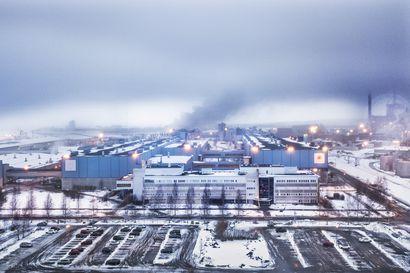 Stora Enson sellutehtaan käynnistys voi aiheuttaa hajuhaittoja Oulussa