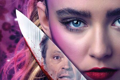 """Arvio: Uutuuselokuvassa teinityttö vaihtaa kehoa sarjamurhaajan kanssa: """"Mukava todeta, että puhki kuluneeseen kauhukomedioiden genreen on saatu ruiskutettua edes hieman uutta verta"""""""