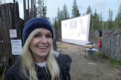 Metsäjätti iski suoraan nykyhetkeen - Kino Ylläs tuo tunturiin kotimaisia uutuuselokuvia