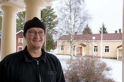 """Tyrnävän Yrittäjien puheenjohtaja Mikko Kukkohovi: """"Kehitysyhtiö mahdollistaisi toimintatapoja ja hankkeita, joita kunta ei tällä hetkellä pysty tekemään"""""""