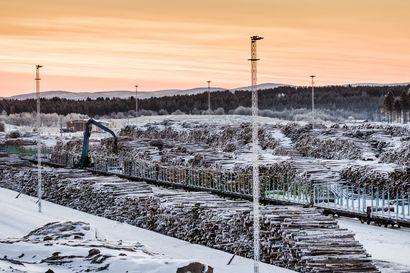 Kemijärven tytäryhtiö sijoittanut Boreal Biorefiin liki puoli miljoonaa euroa
