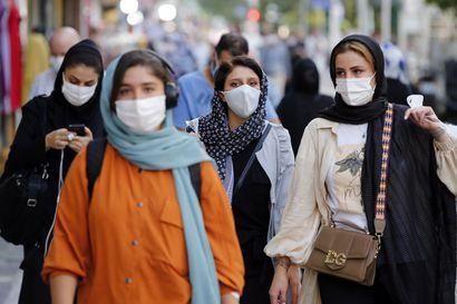 BBC: Iran on vääristellyt koronakuolemien määrää jyrkästi, hallituksen omissa dokumenteissa todetut uhri- ja tartuntaluvut moninkertaisia julkisesti kerrottuun