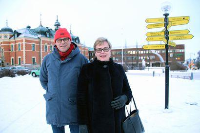 Norrbottenilaisten terveys suomalaisissa käsissä –Suomalaisuus tulee esiin suoraviivaisuutena, omien järkevien ratkaisujen tekemisenä, joskus myös byrokratian rattaiden oikomisena